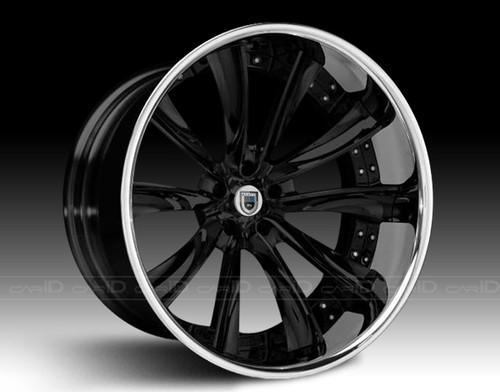 """Asanti Alloy Wheels CX-505 24"""""""
