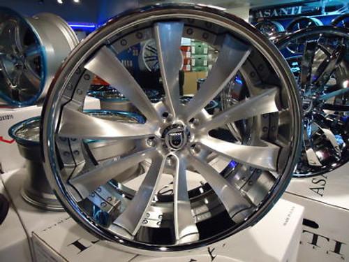 """Asanti Alloy Wheels CX-505 20""""-24"""""""