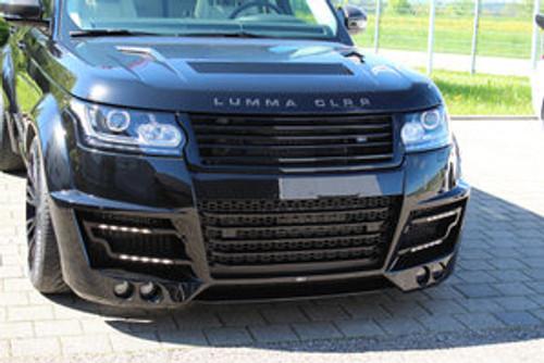 Lumma CLR-R Range Rover Body kit