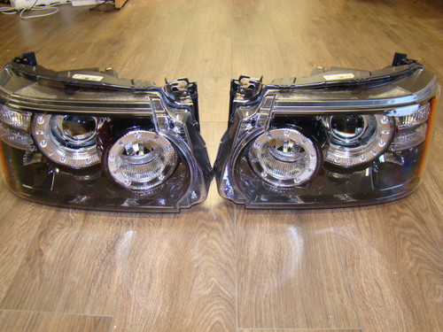 Range Rover Sport Headlights 2013 New