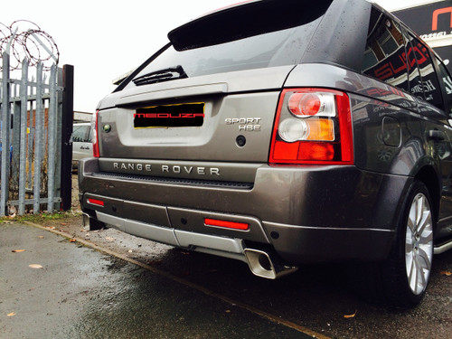 Range Rover Sport Autobiography Style Body Kit 2005-2009 - Grey