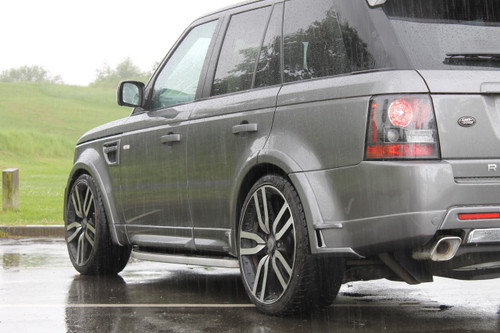 Range Rover Sport RS Fender Pack Body Kit 2005-2009