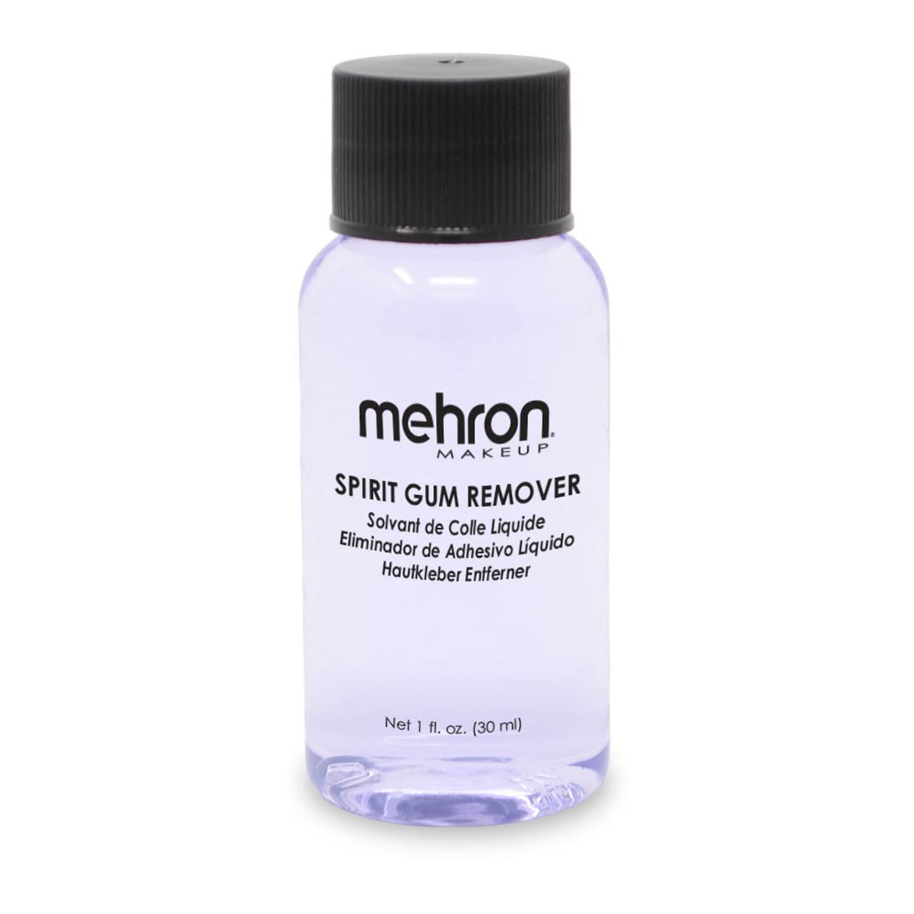 Details about  /Mehron Spirit Gum 0.5 oz