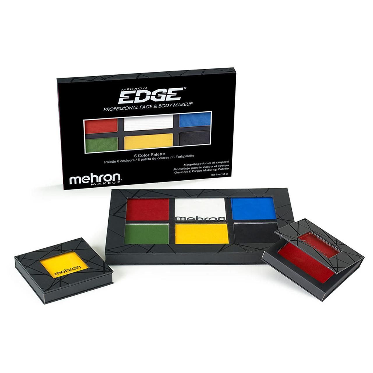 EDGE Makeup by Mehron