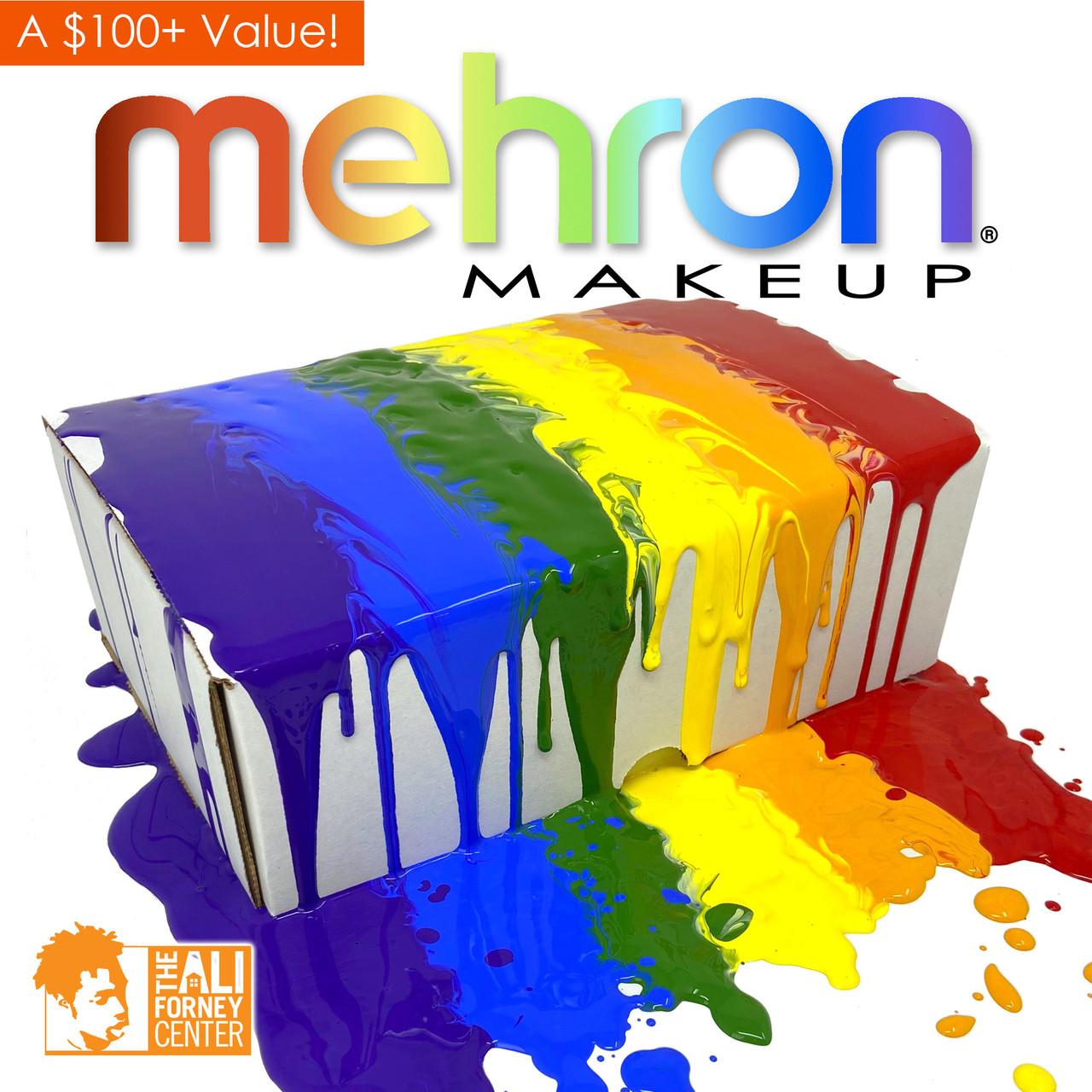 Mehron Pride Mystery Box
