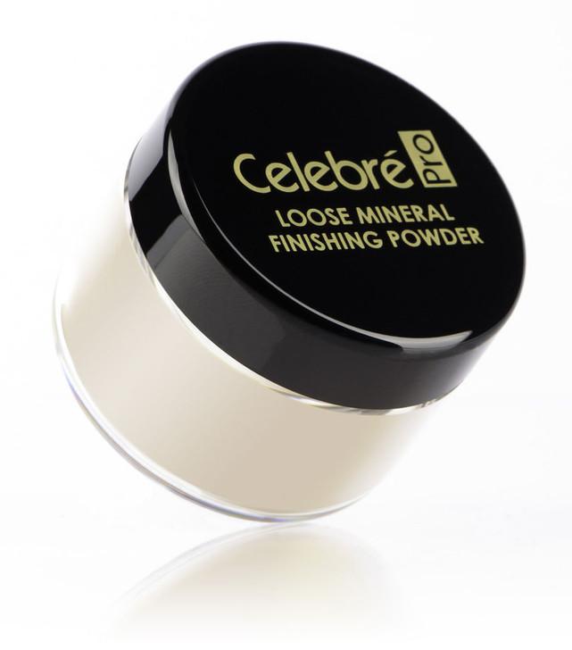 Celebré Pro-HD™ Mineral Finishing Powder