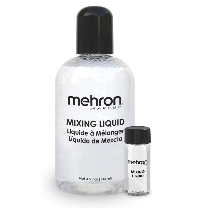 Mixing Liquid by Mehron
