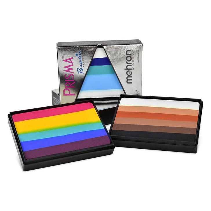 Paradise Makeup AQ Prisma Palettes
