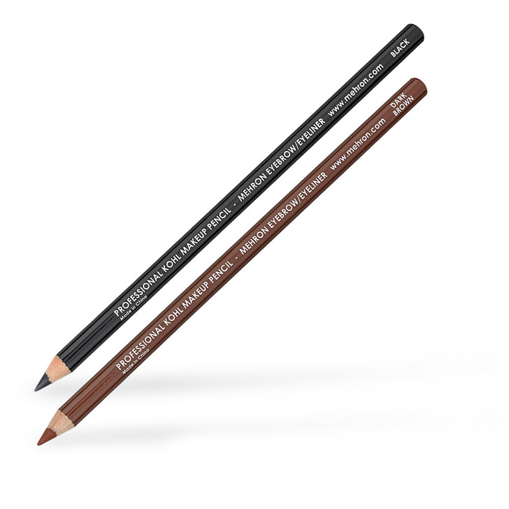 Eye Liner & Brow Pencil for Performance