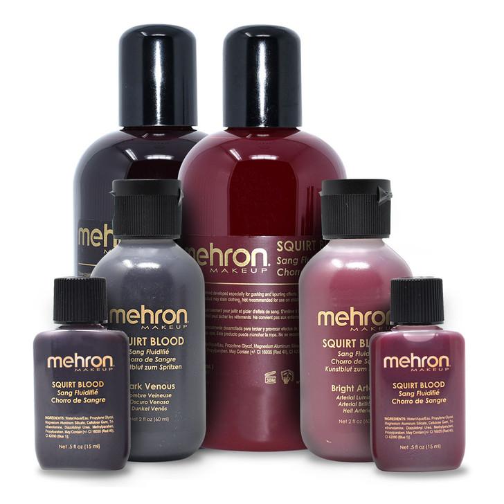 Mehron Squirt Blood