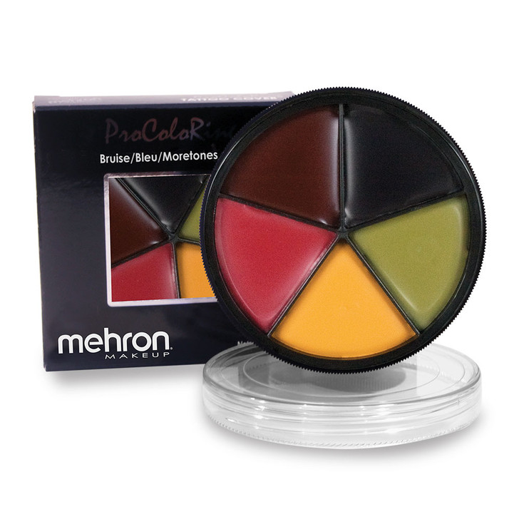 Mehron Bruise ProColoRing