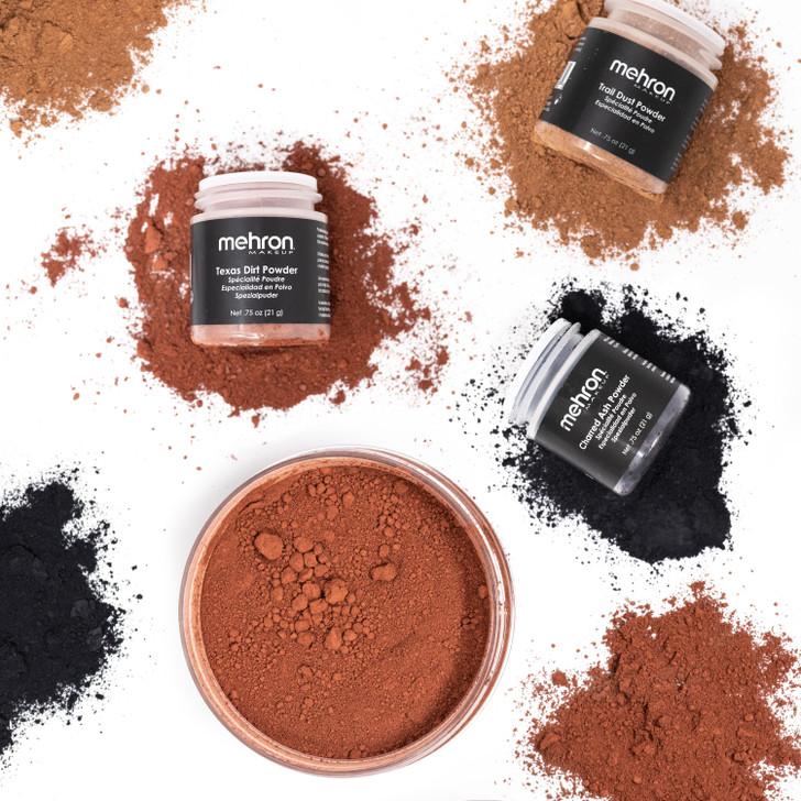 Mehron Specialty Powder Group