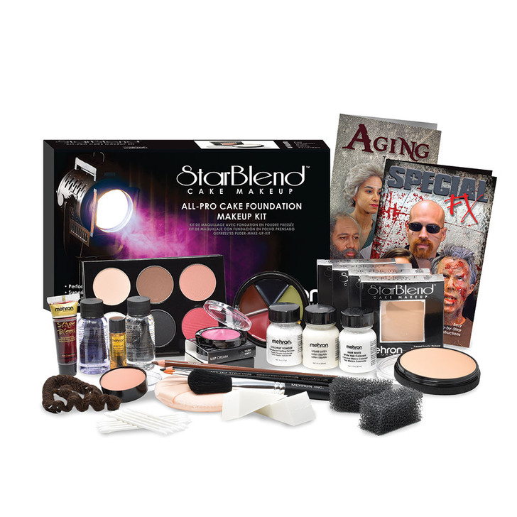 StarBlend Makeup kit