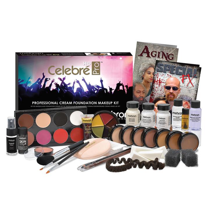 Celebré Makeup Kit