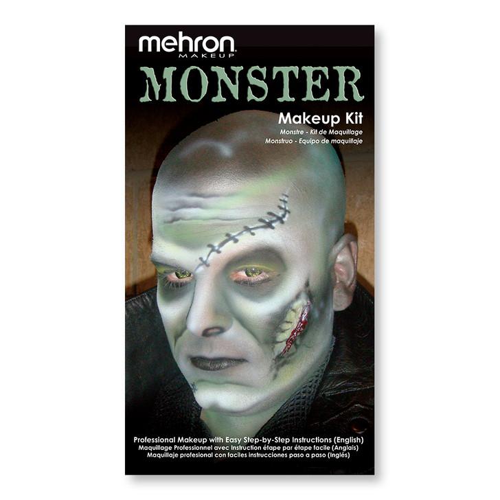 Frankenstein/Monster - Character Makeup Kit