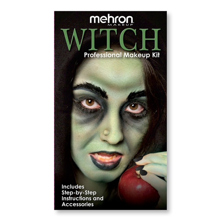 Witch - Character Makeup Kit
