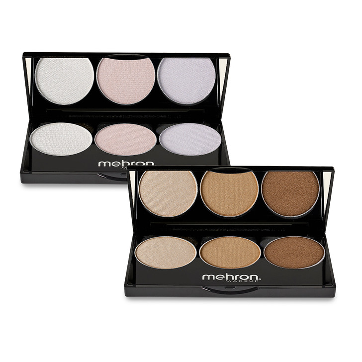 Highlight Pro Cool and Warm