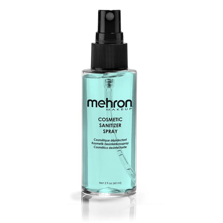 Mehron Cosmetic Sanitizer Spray