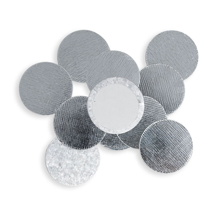 magnetic sticker pieces