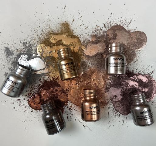 Metallic Powder Liquid Metal