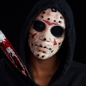 Scream blood by Mehron