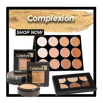 Complexion Makeup