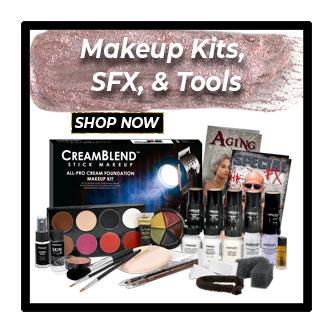Kits, SFX & Tools