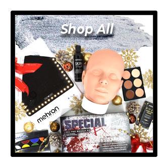 Shop All Mehron Sale Items