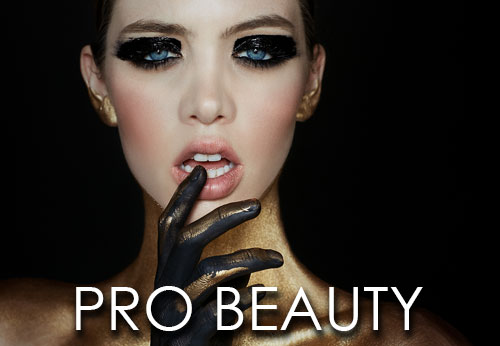 Mehron Pro Beauty Makeup