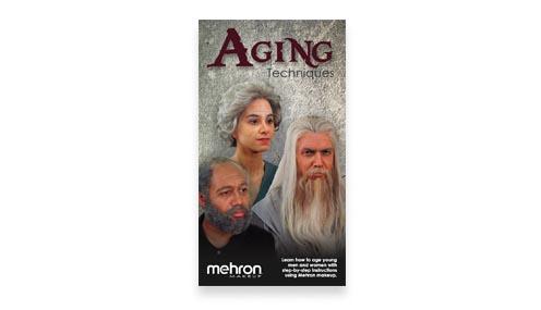 Makeup Aging Techniques