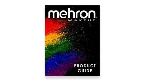 Mehron Product Guide