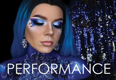 Link to Mehron Performance Makeup
