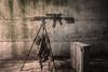 PIGlite-CF4 Carbon Fiber Shooting Tripod