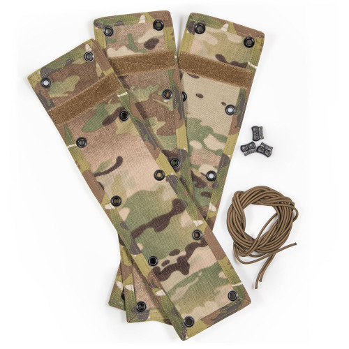 Tripod Concealment Sleeves