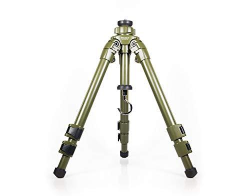 PIG0311-GS (SHORT) Field Shooting Tripod, OD Green