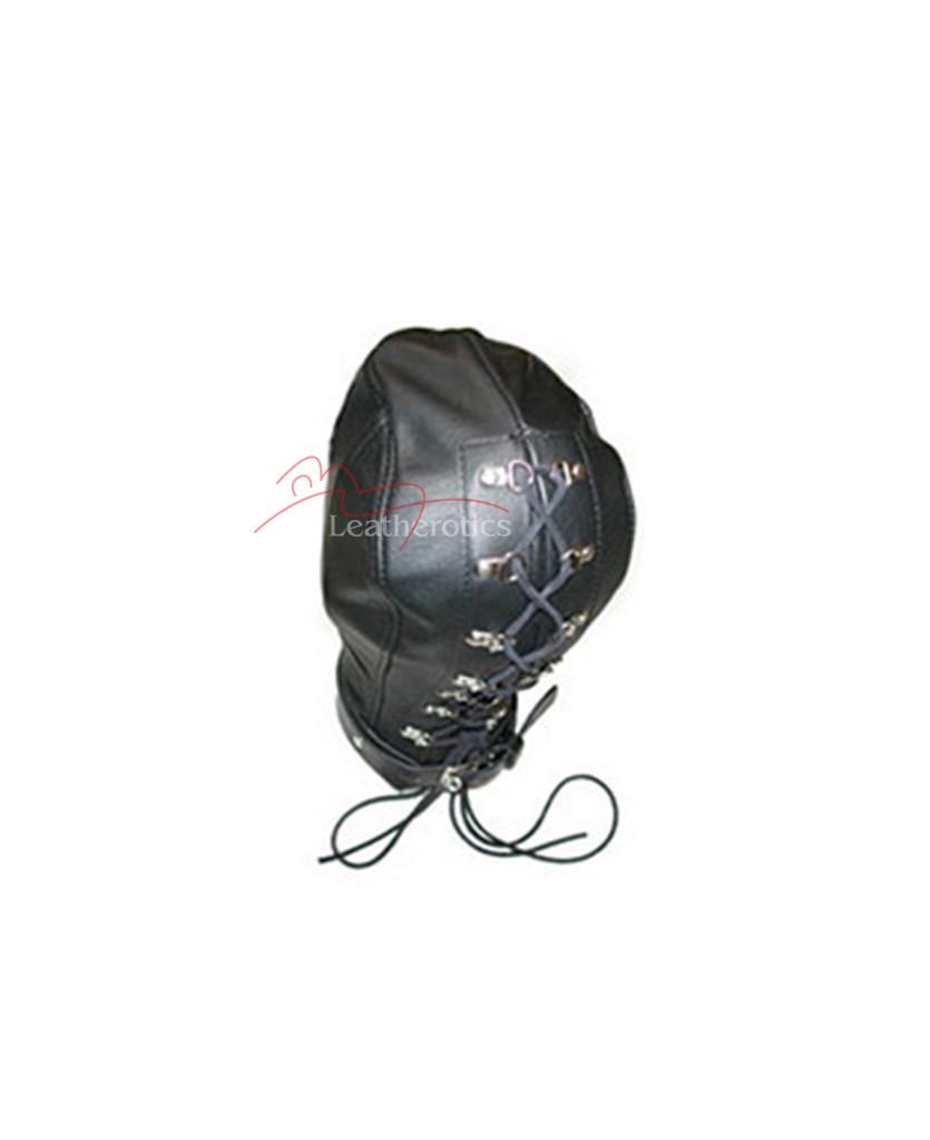 isolation mask