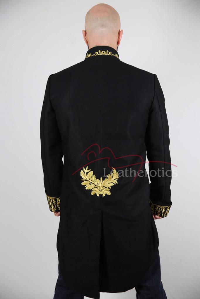 VTG Gents Tail coat