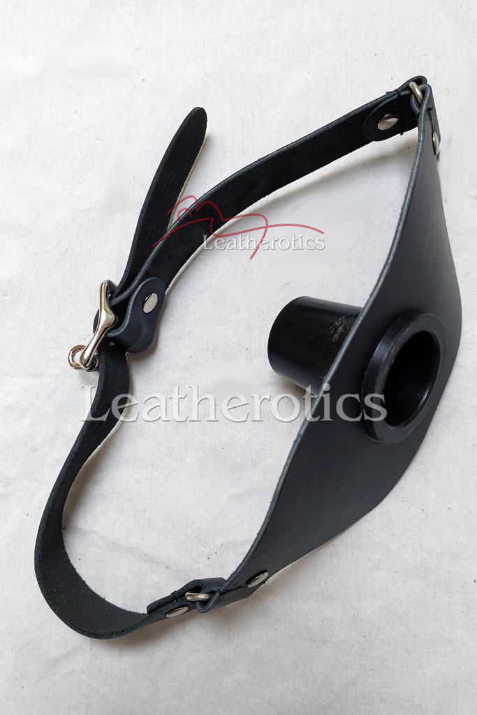 black pipe gag