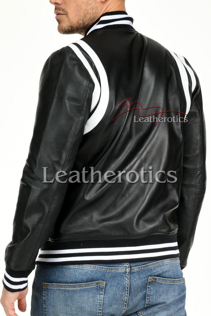 Men's Leather Jacket 7