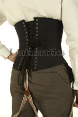 Corset for men
