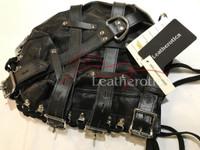 Leather Gimp Mask M9 1