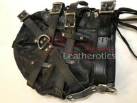 Leather Gimp Mask M9 2