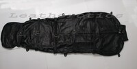 Leather Body Bag Sleepsack