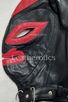 leather wig mask 2