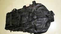 Leather Binder Bodybag Lock Suspention pic 2