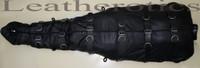 Leather Binder Bodybag Lock Suspention pic 4