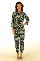 Cotton Jumpsuit pic 3