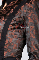 Ladies steampunk vintage tailcoat pic 3