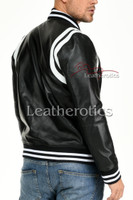 Men's Leather Jacket 6