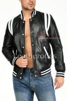 Men's Leather Jacket 4